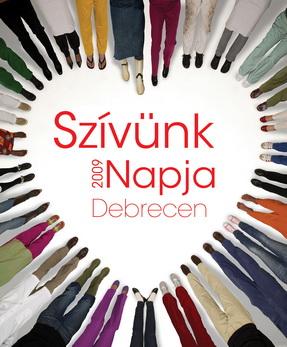 A Debreceni Szívünk Napja